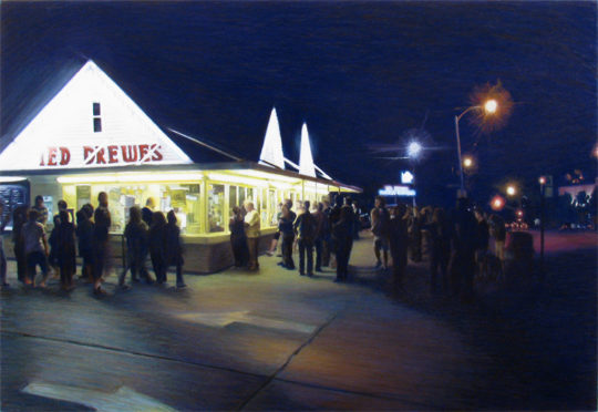 Ted Drewes